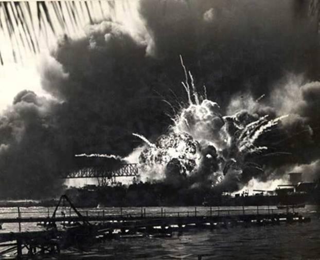 Pearl Harbor 8