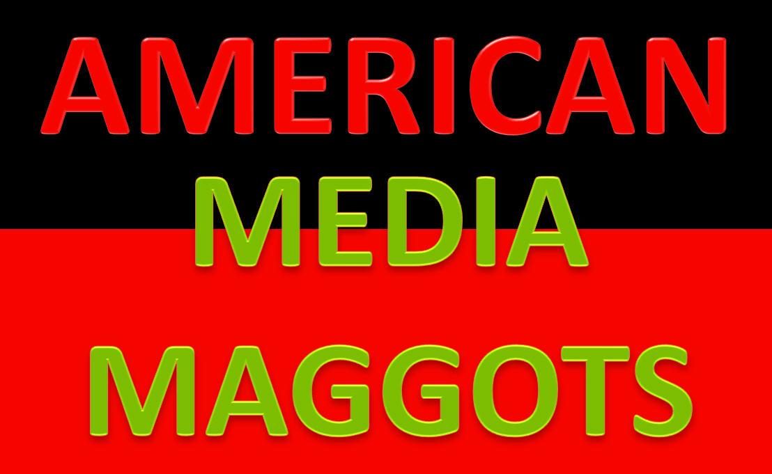AMM - American Media Maggots 1