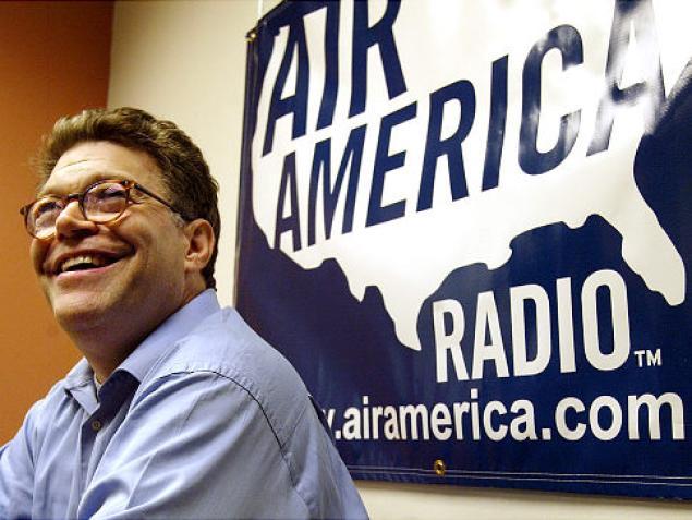 Air America & Al Franken