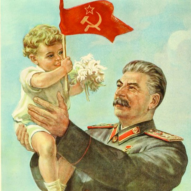 Tyrants Using Children 1