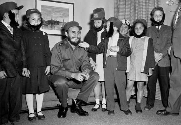 Tyrants Using Children 4