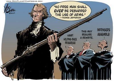 Gun Infringers