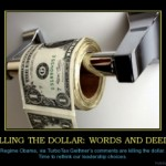 Killing The Dollar