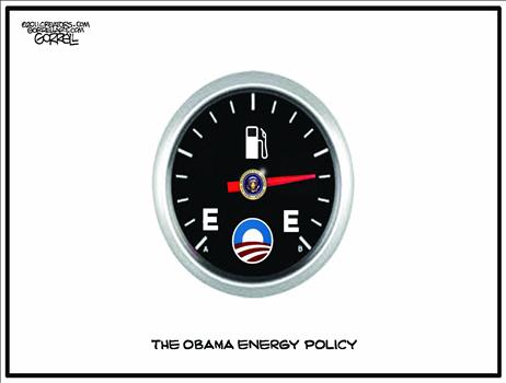 Obama Energy Policy