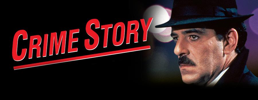 Crime Story TV