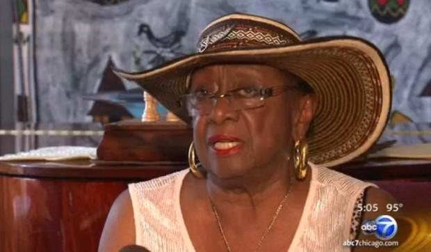 Rep Monique Davis, Ill