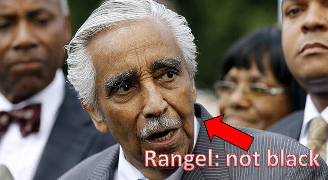 Rangel -- Not Blacik
