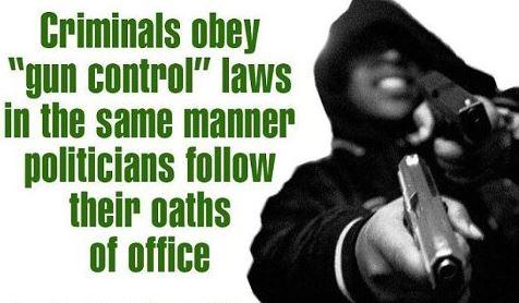 Criminals & Politicians