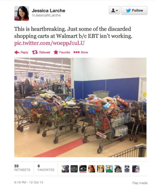 Walmart EBT 1
