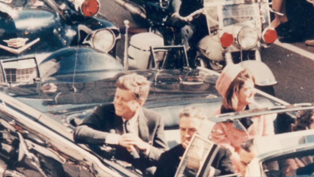 JFK, 11-22-1963