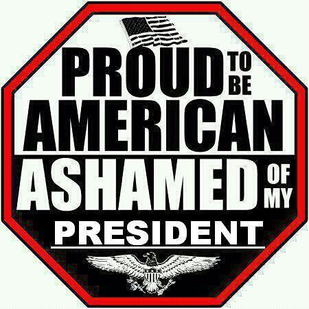 Obama Shame