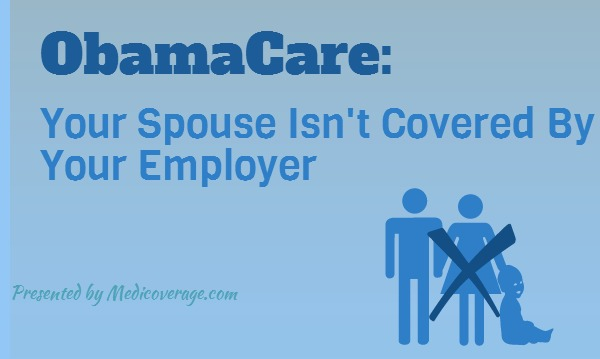 ObamaKare Spouse