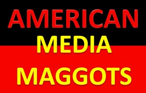 AMM - American Media Maggots 2