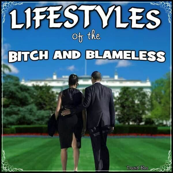 Lifestyles of the Obamas