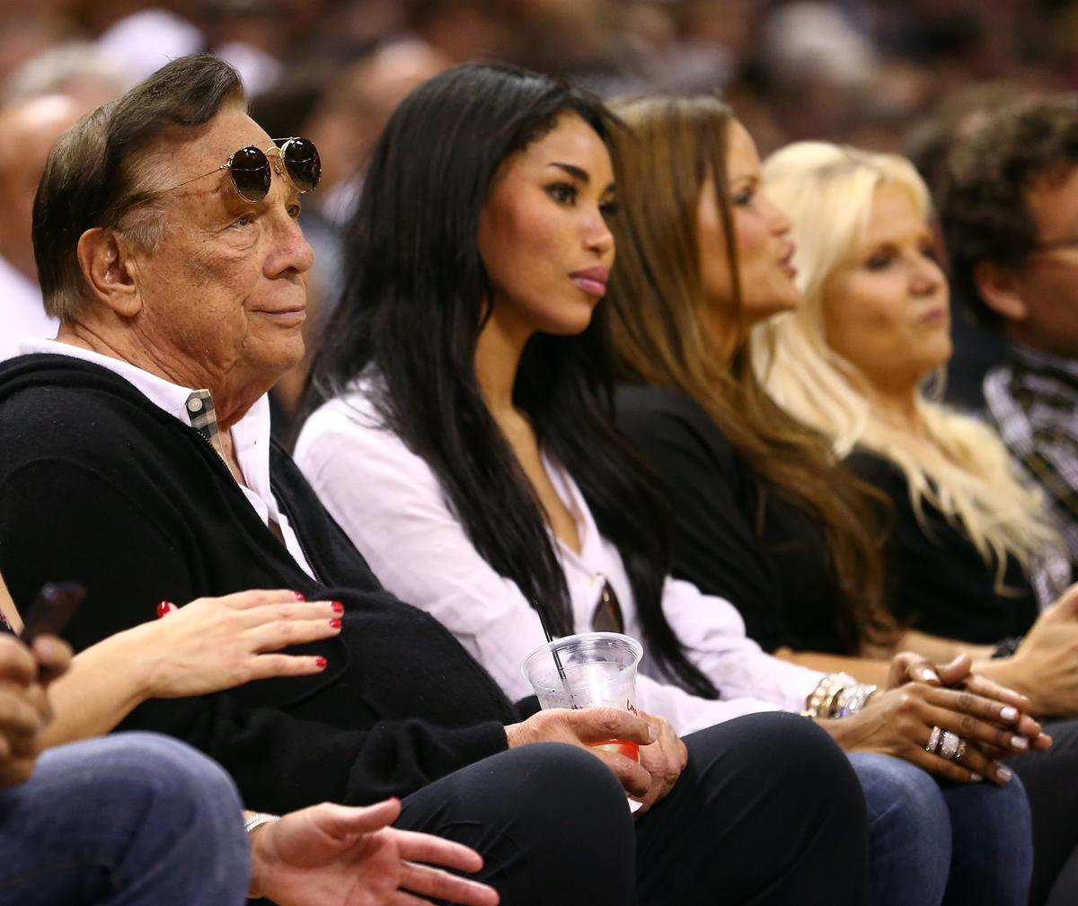 Donald sterling wife girlfriend sex porn images for The sterling