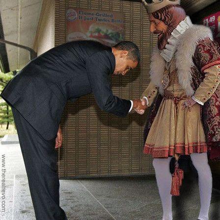 http://bloviatingzeppelin.net/wp-content/uploads/2014/04/Obama-Bows-To-Burger-King.jpg