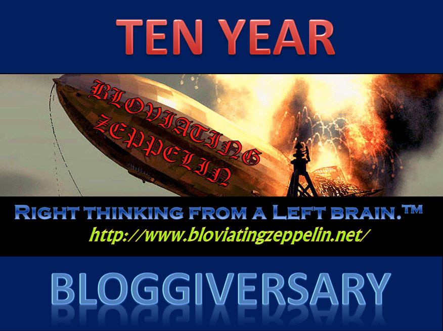 BZ 10-Year Bloggiversary
