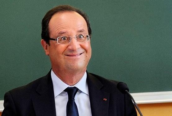 Francois Hollande Socialist