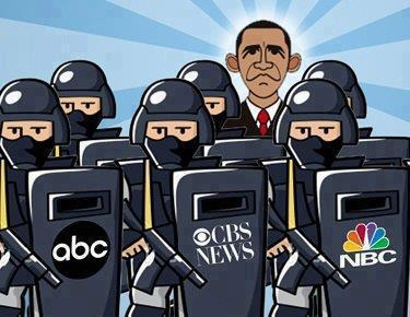Obama Protectorate