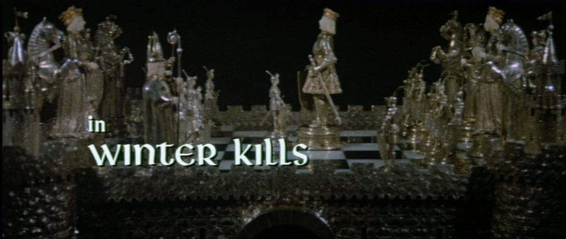 WK, Title Card