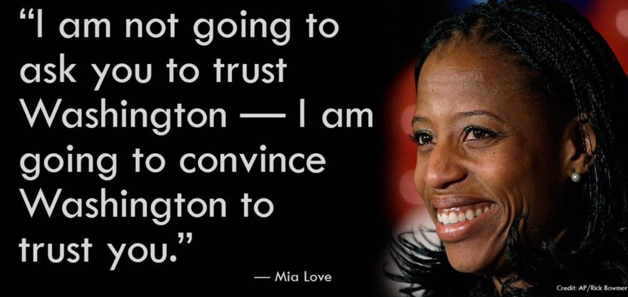 Mia Love Quotation 2