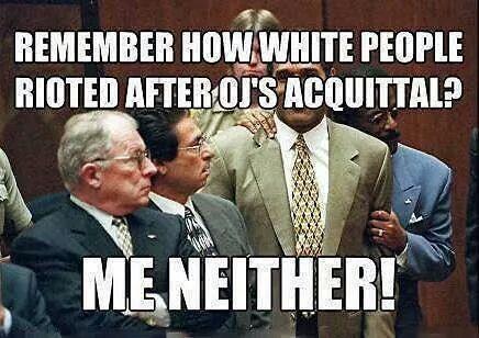 OJ Acquittal