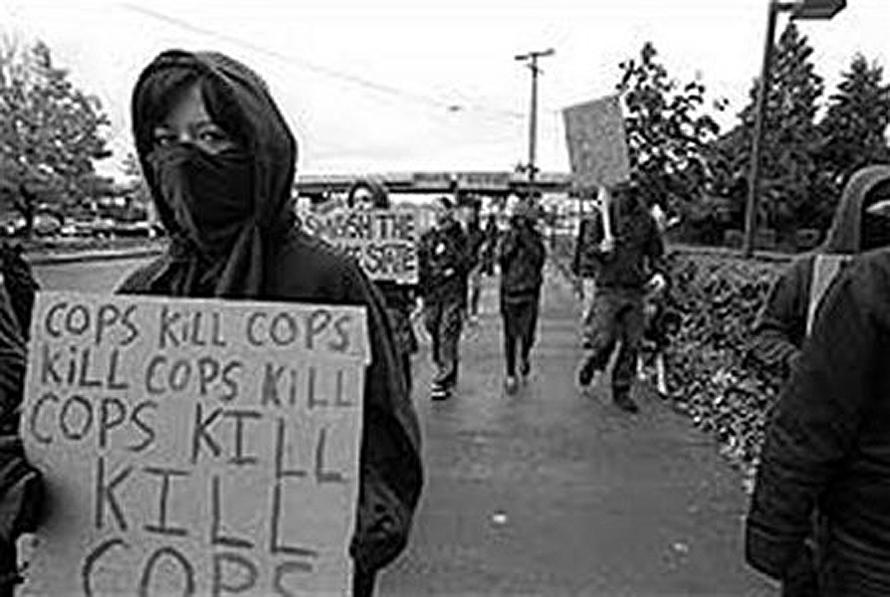 Kill Cops