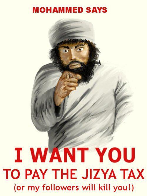 Muslims On Welfare