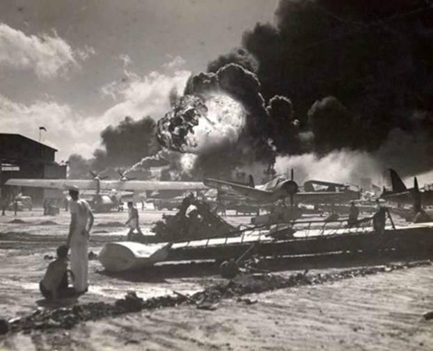 Pearl Harbor 5