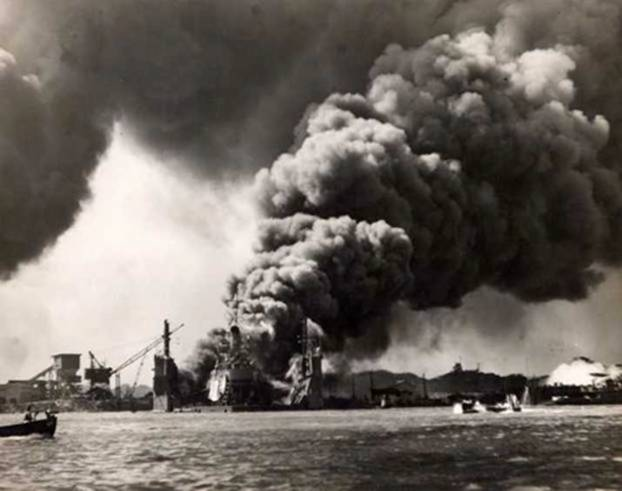 Pearl Harbor 6