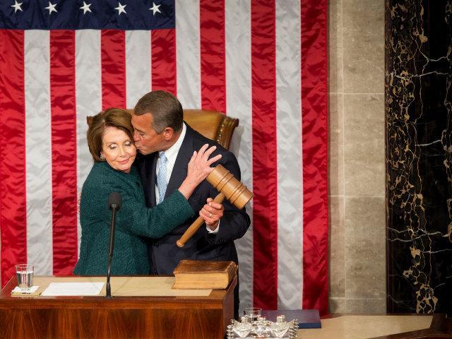 Boehner & Pelosi