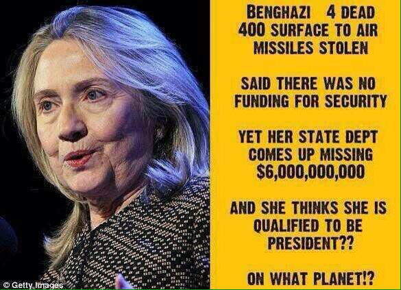 Hillary Clinton Old - Doddering - Lying - Stagnant