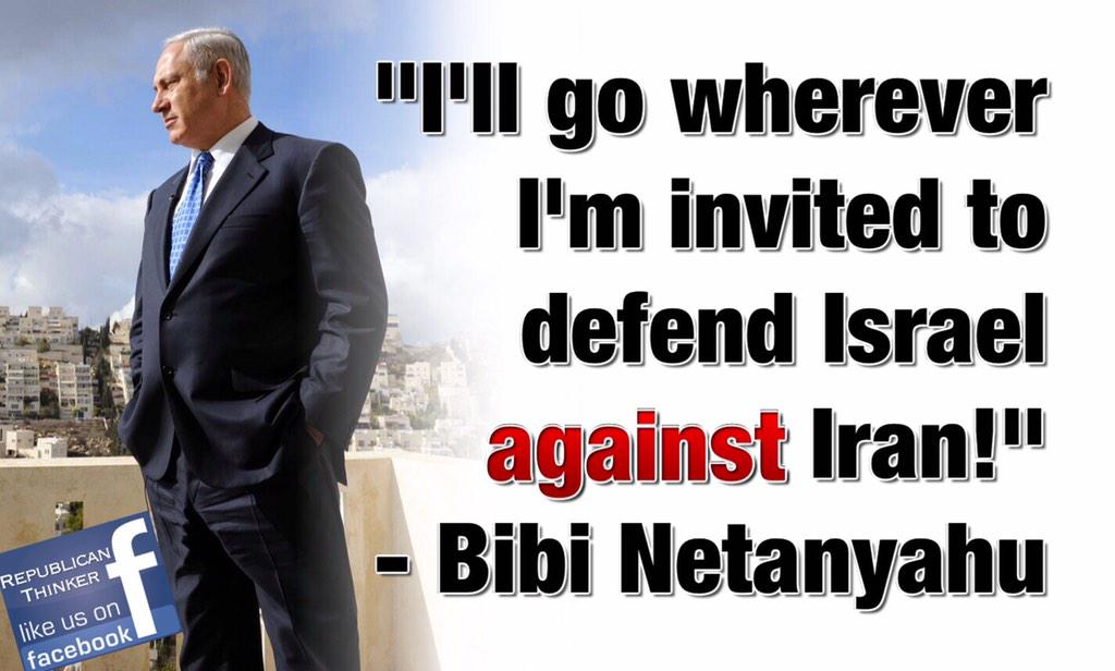 Netanyahu Defends Israel