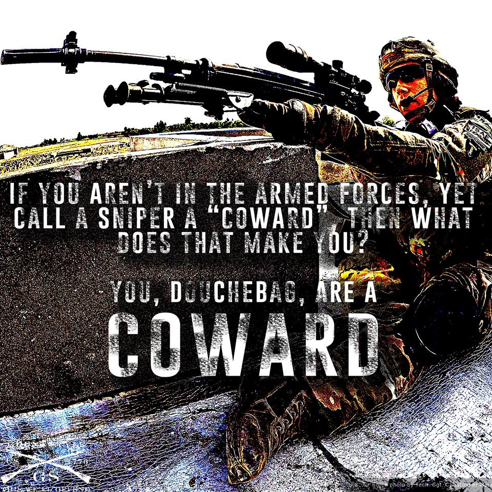 Armed Forces - Coward