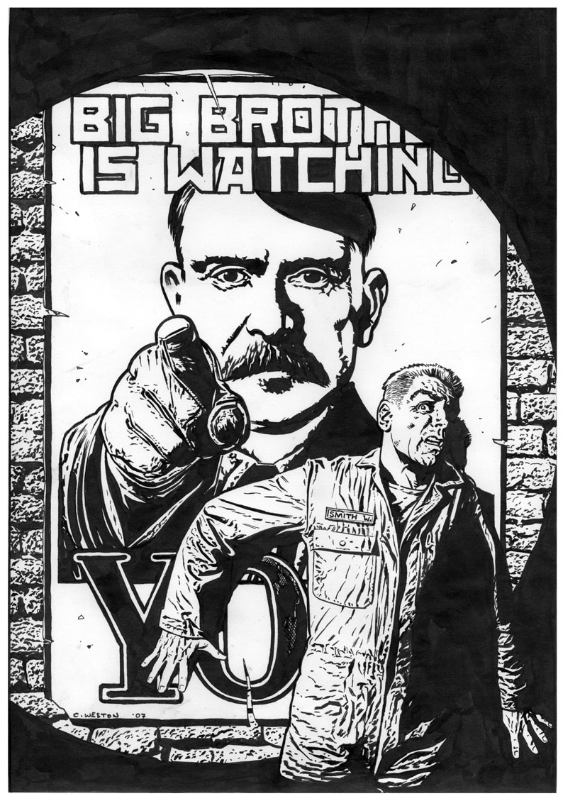 by George Orwell     The Student Review Amazon UK