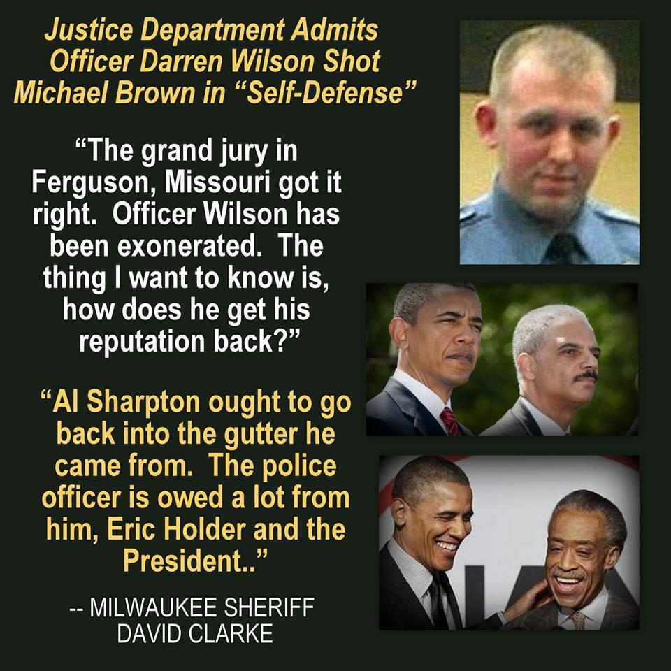 Ferguson Decision