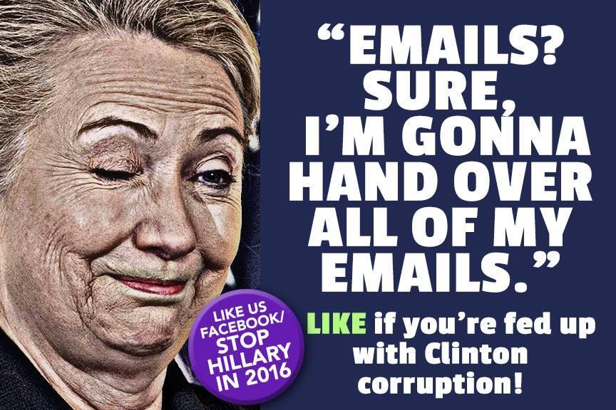 Hillary Clinton Yeah