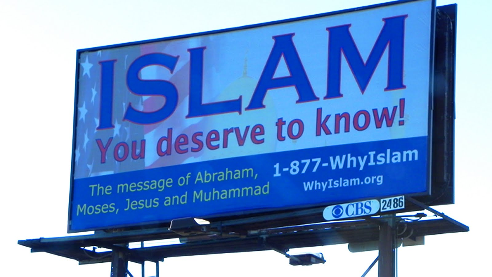 Islam You Deserve To Know