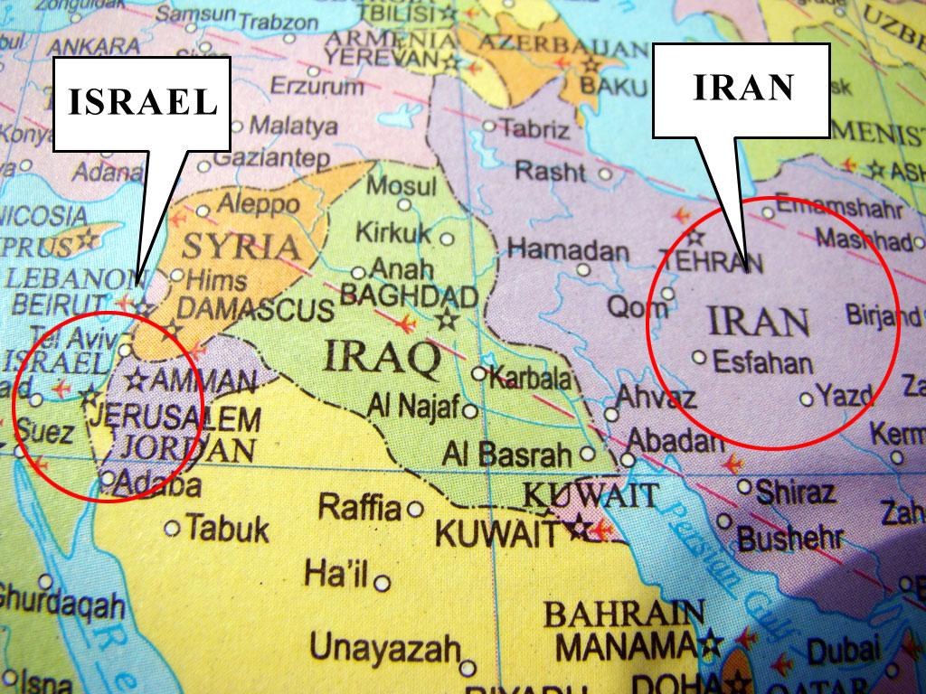 Israel & Iran