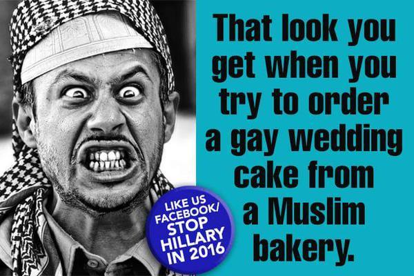 Muslim Bakery