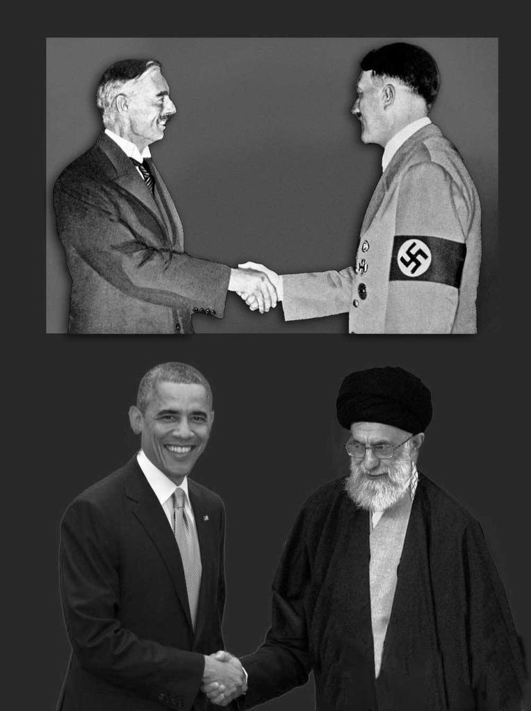 Obama Great Traitors In History