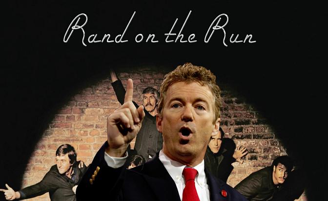 Rand On The Run