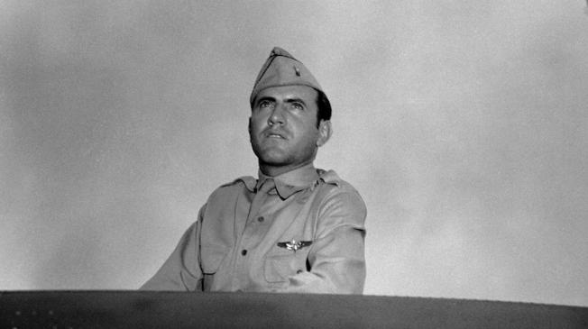 Louis-Zamparini-WWII
