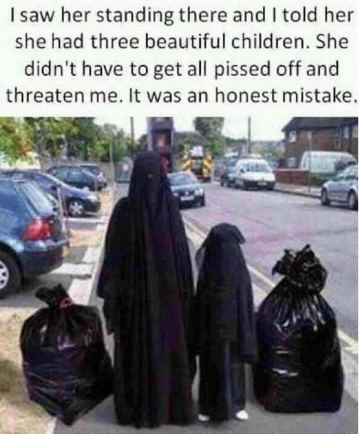 Muslim Beautiful Children