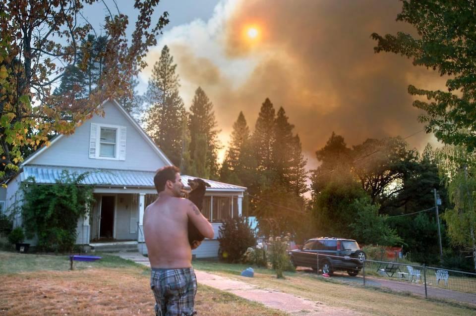 Lowell Fire 1