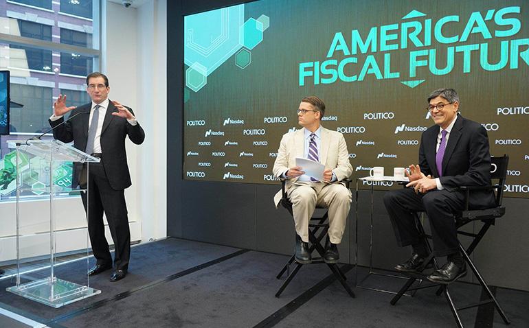 US Fiscal Future