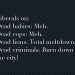 Leftist Views
