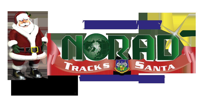 NORAD Santa Tracker Logo