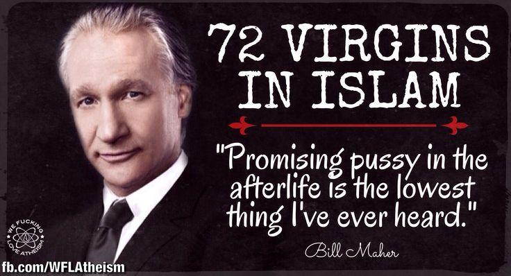 Bill Maher On Islam 2