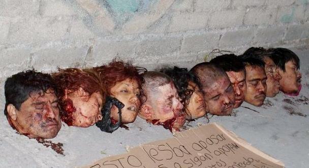 El Chapo Victims